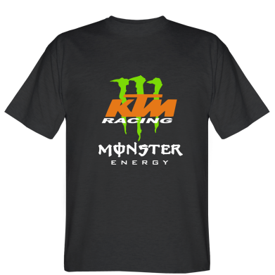 Футболка KTM Monster Enegry