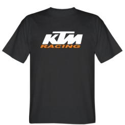 Футболка KTM Racing