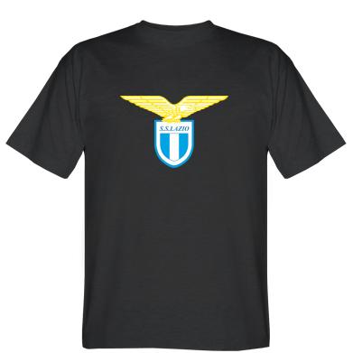 Футболка Lazio