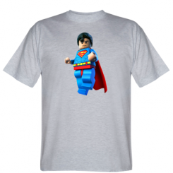 Футболка LegoSuperMan