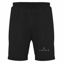 Купити Чоловічі шорти Lincoln logo