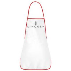 Купити Фартуx Lincoln logo