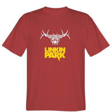 Футболка Linkin Park Logo