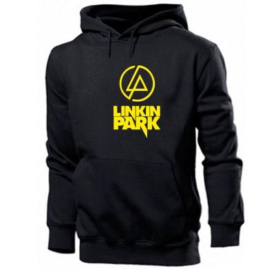 Толстовка Linkin Park