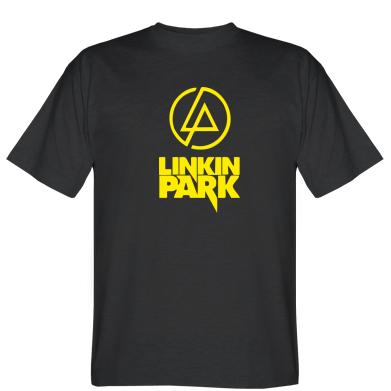 Футболка Linkin Park