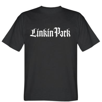 Футболка LinkinPark