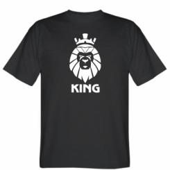 Футболка Lion King