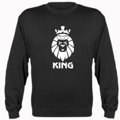 Реглан Lion King