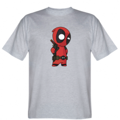 Футболка Little Deadpool