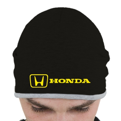 Купити Шапка Логотип Honda