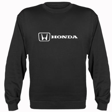 Купити Реглан Логотип Honda