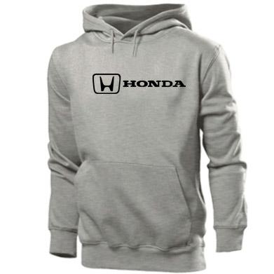Купити Толстовка Логотип Honda