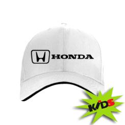 Купити Дитяча кепка Логотип Honda