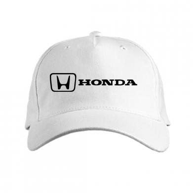 Купити Кепка Логотип Honda