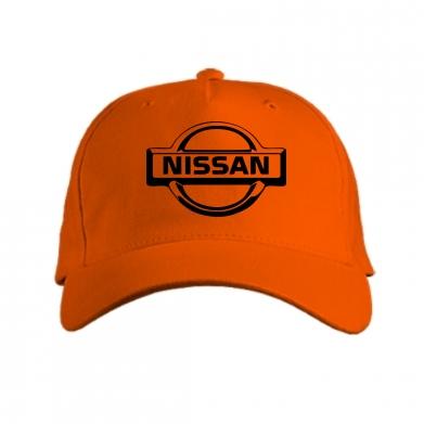 Купити Кепка логотип Nissan
