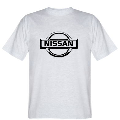Купити Футболка логотип Nissan