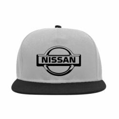 Купити Снепбек логотип Nissan