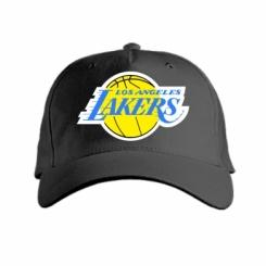 Кепка Los Angeles Lakers - купити в Києві a42dec50db6fc