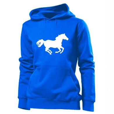 Купити Толстовка жіноча Конячка