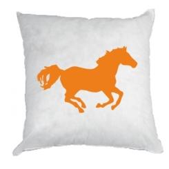 Купити Подушка Конячка