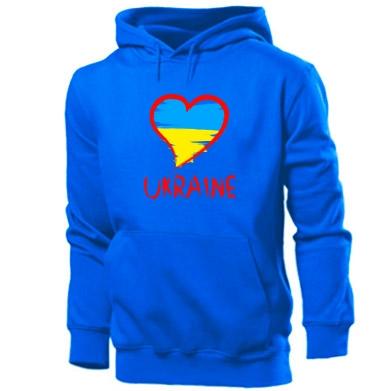 Купити Толстовка Love Ukraine