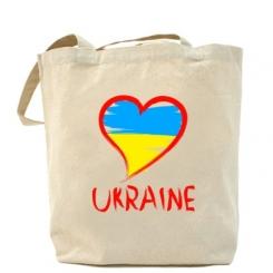 Купити Сумка Love Ukraine