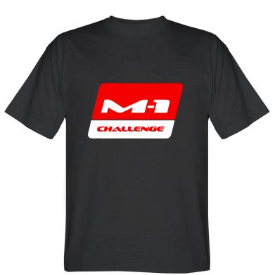 Футболка M-1 Challenge