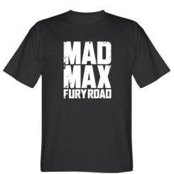 Футболка MadMax