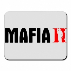 Коврик для мыши Mafia 2