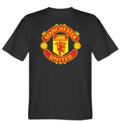 Футболка Манчестер Юнайтед
