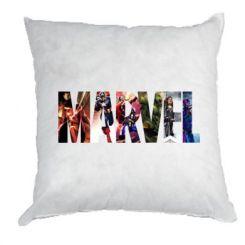 Подушка Marvel Avengers