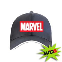 Детская кепка MARVEL