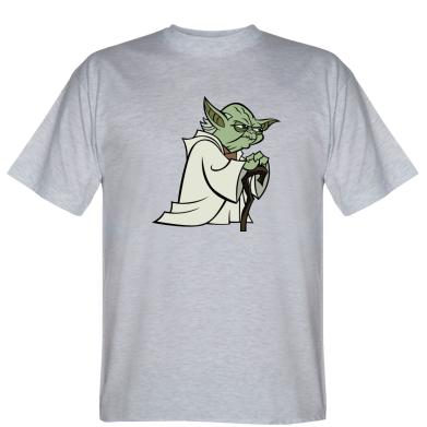 Футболка Master Yoda
