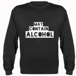 Реглан May contain alcohol