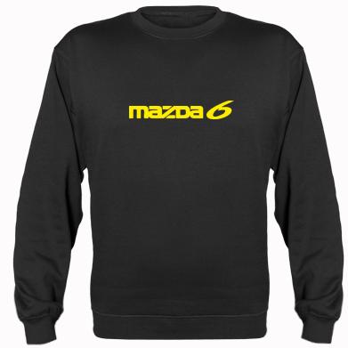 Купити Реглан Mazda 6