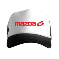 Купити Кепка-тракер Mazda 6
