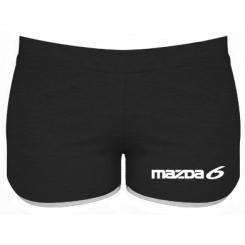 Купити Жіночі шорти Mazda 6