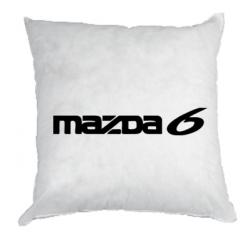 Купити Подушка Mazda 6