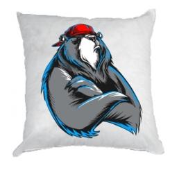 Купити Подушка ведмідь