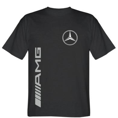 Футболка Mercedes AMG