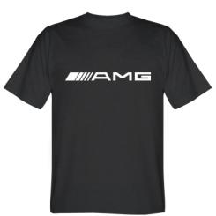 Футболка Mercedes-AMG