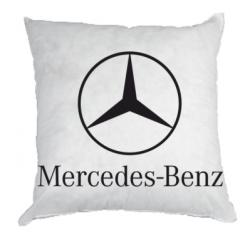 Купити Подушка Mercedes Benz