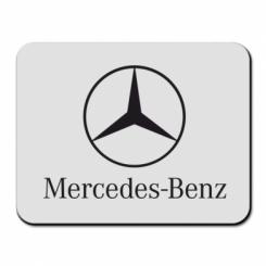 Купити Килимок для миші Mercedes Benz