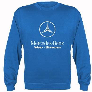 Реглан Mercedes Benz