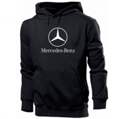 Купити Толстовка Mercedes Benz