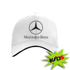 Купити Дитяча кепка Mercedes Benz