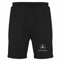 Купити Чоловічі шорти Mercedes Benz