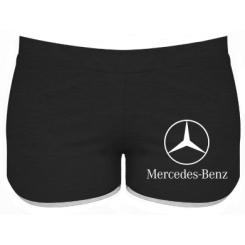 Купити Жіночі шорти Mercedes Benz