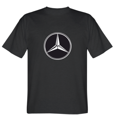 Футболка Mercedes