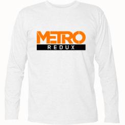 Чоловіча толстовка Metro Redux Logo - купити в Києві 6574b64ae2d37